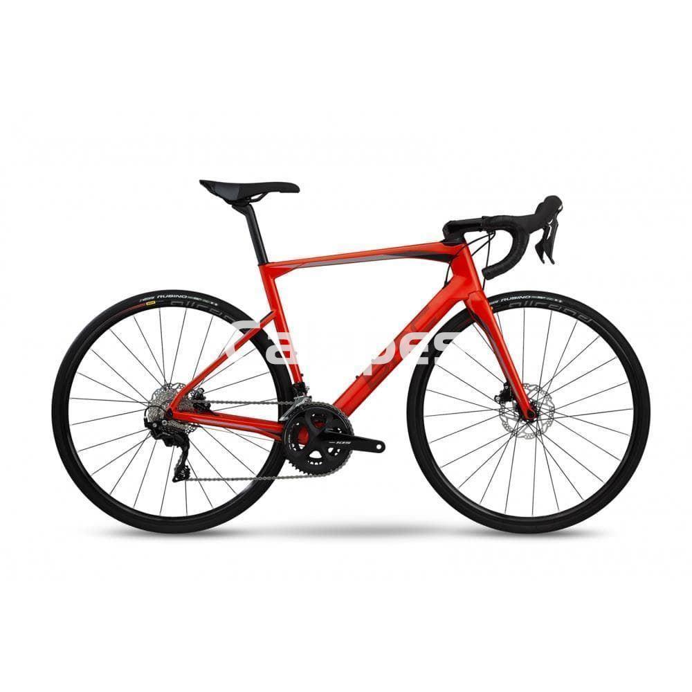 Bicicleta BMC Roadmachine 02 Three Shimano 105 - Imagen 1
