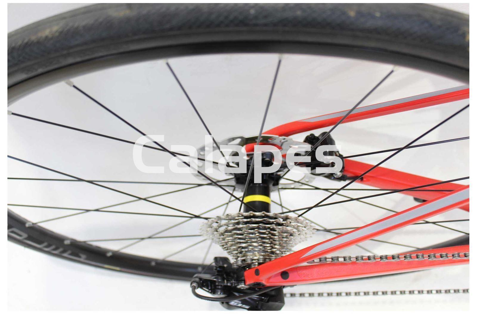 Bicicleta BMC Roadmachine 02 Three Shimano 105 - Imagen 4