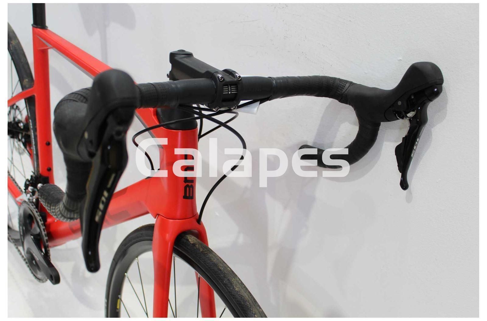 Bicicleta BMC Roadmachine 02 Three Shimano 105 - Imagen 6
