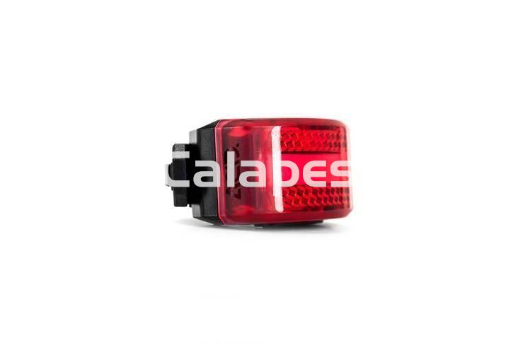 ACID LED LIGHT HPP RED - Imagen 1