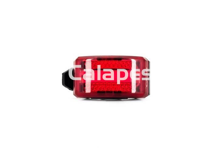 ACID LED LIGHT HPP RED - Imagen 2