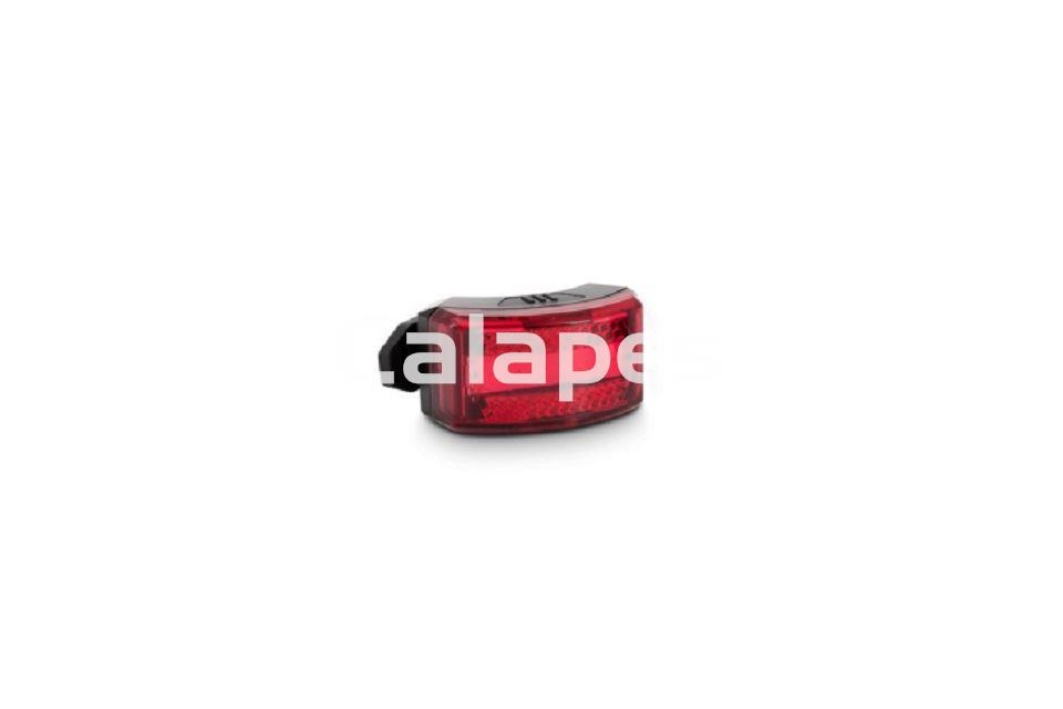 ACID LED LIGHT HPP RED - Imagen 4