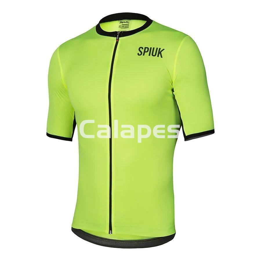 Maillot Spiuk Anatomic - Imagen 1