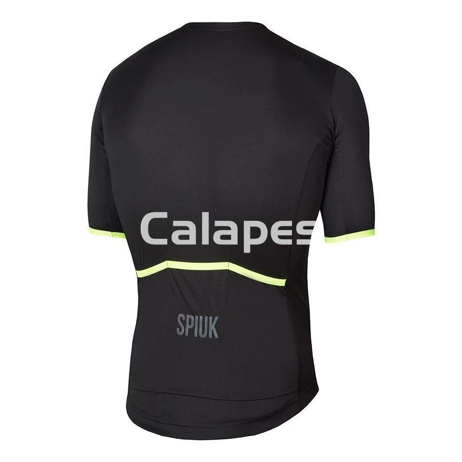 Maillot Spiuk Anatomic - Imagen 4