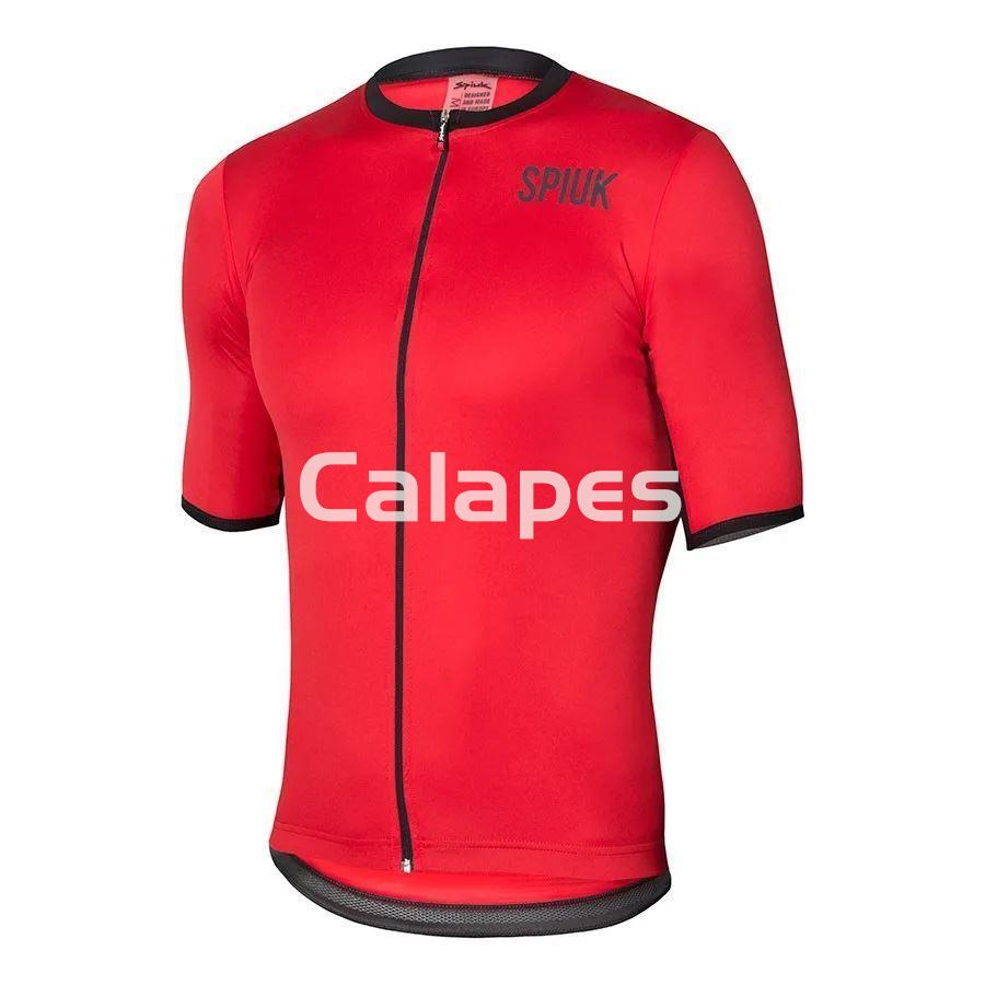 Maillot Spiuk Anatomic - Imagen 5