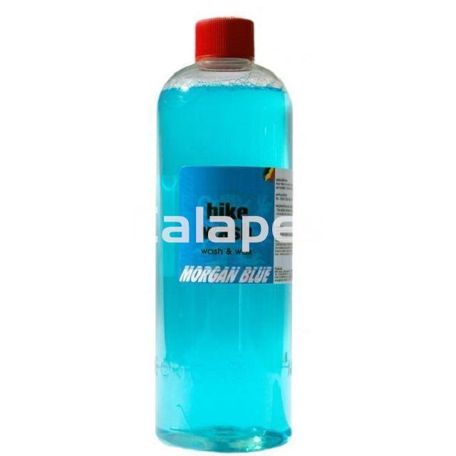 Morgan Blue Bike Wash 1000ml - Imagen 1